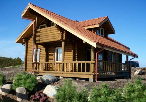 Galeria catalogo casas de madera prefabricadas - Casas de madera en alcorcon ...