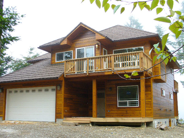 Gu a de compra casas de madera prefabricadas - Videos casas de madera ...