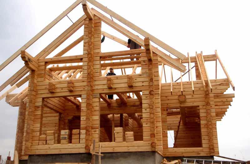casas prefabricadas madera construccion casa de madera