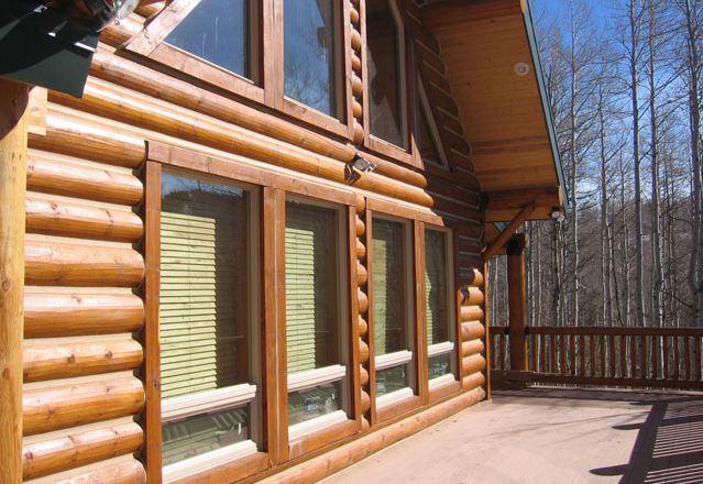 Blog casas de madera prefabricadas pagina 2 - Casas de madera de troncos ...