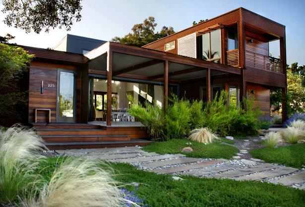 Casa Pedregosa. Lujosa y Moderna