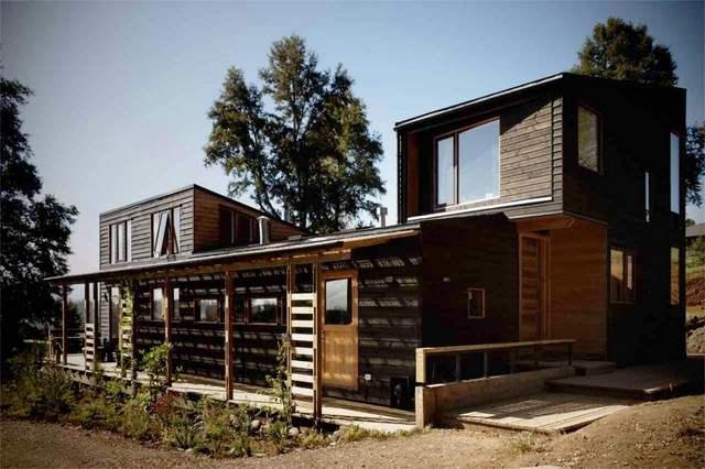 Casa unifamilar de madera prefabricada casas de madera - Casas de madera en alcorcon ...