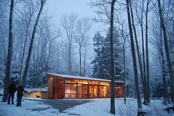 Casa de Invierno