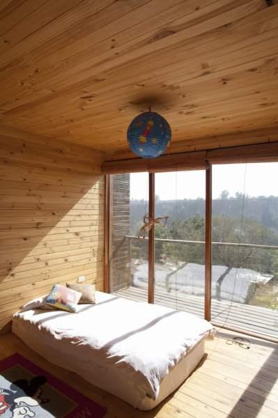 Dos muebles de madera para casa de mu ecas piano y - La casa de madera muebles ...