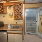 Casa Serendipity-cocina